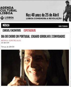 dia do choro em portugal casa fernando pessoa